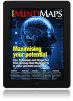 Using Mind Maps Magazine